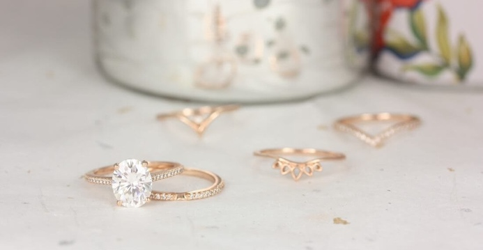 What Do Diamonds Symbolize? | Love & Promise Blog