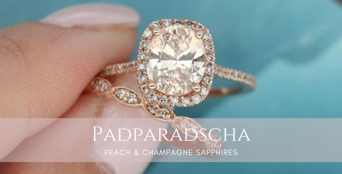 What is a Padparadscha Sapphire?