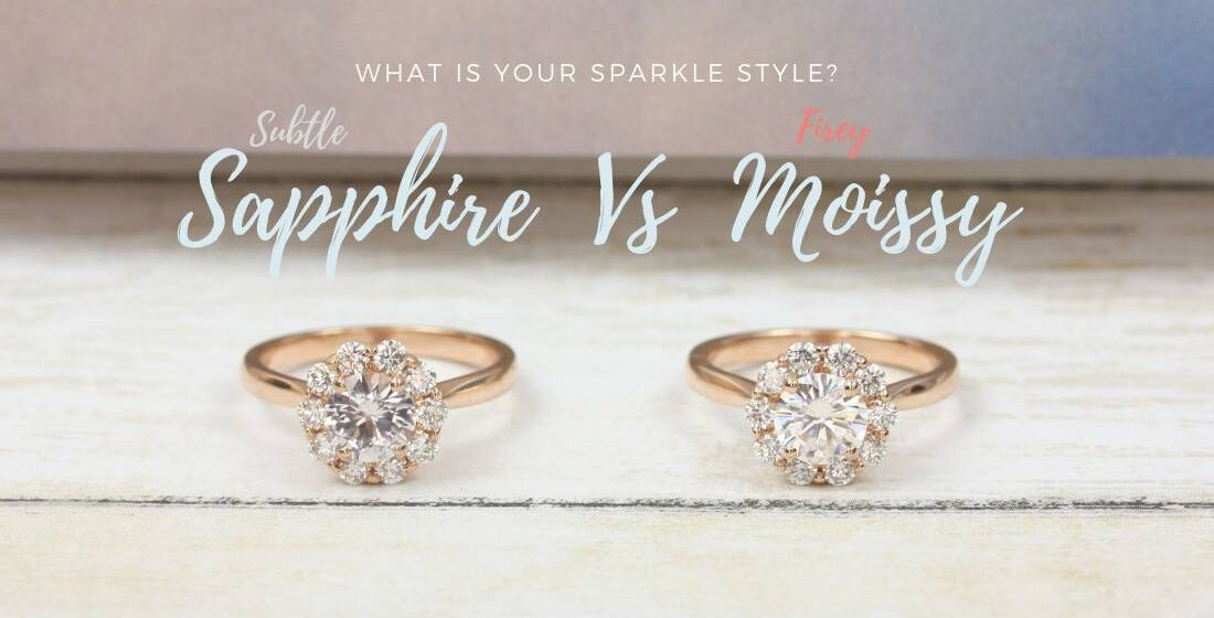 Sapphire Engagement Rings – The Meanings, Styles, and Comparisons