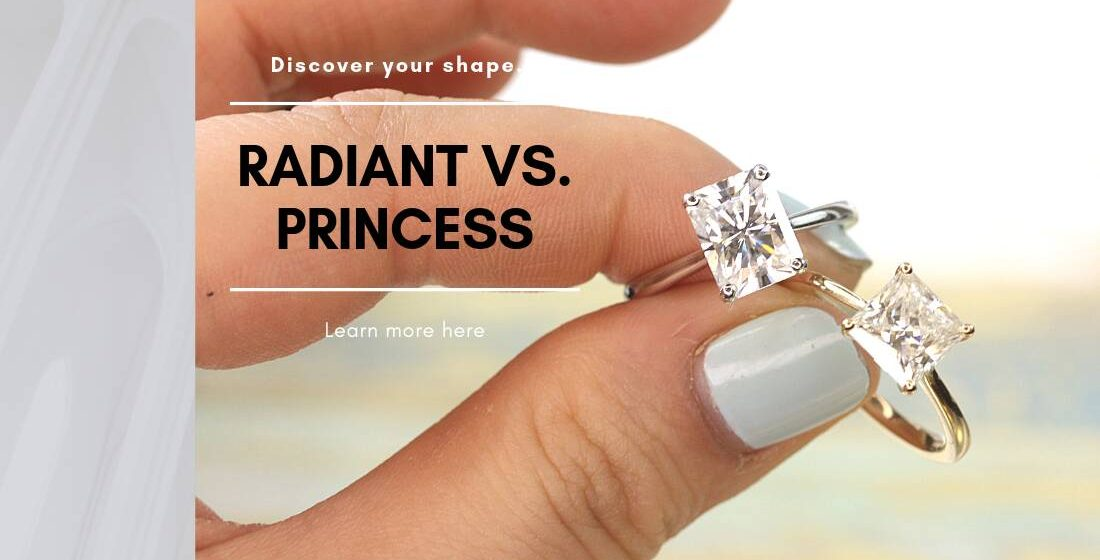 What is a Radiant Cut Diamond?