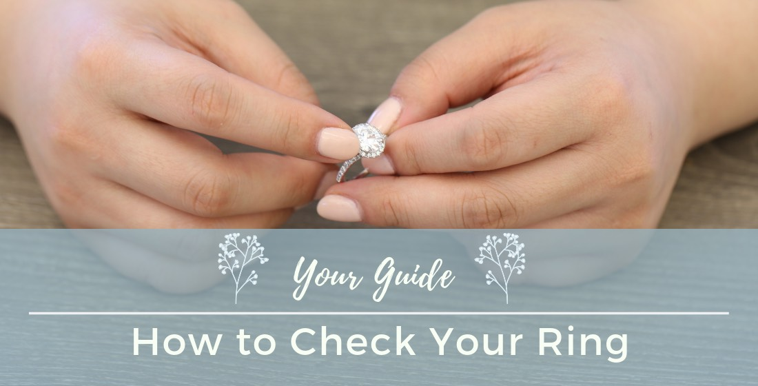 How to Check Your Ring