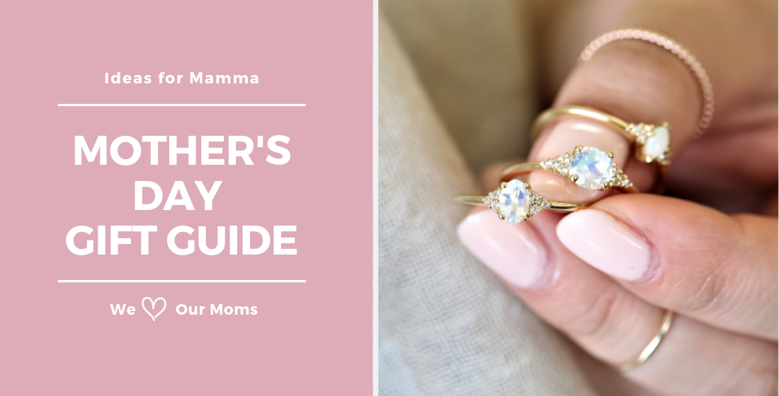 For Your Mom – Mother's Day Gift Guide