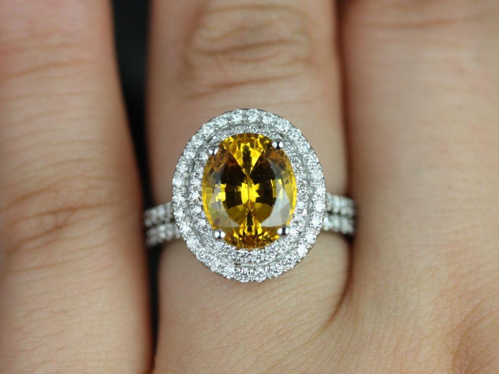 https://www.loveandpromisejewelers.com/media/catalog/product/cache/1b8ff75e92e9e3eb7d814fc024f6d8df/c/a/cara_lab_yellow_sapphire_diamond_wedding_set_2__1.jpg