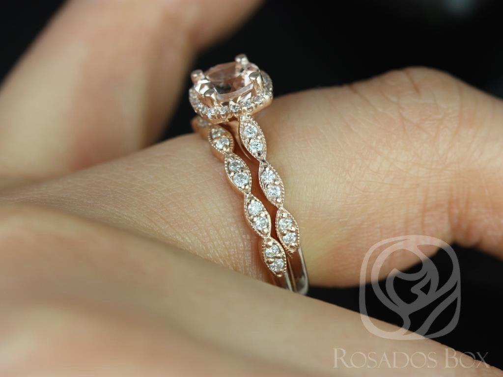 https://www.loveandpromisejewelers.com/media/catalog/product/cache/1b8ff75e92e9e3eb7d814fc024f6d8df/c/h/christie_6mm_14kt_rose_gold_morganite_and_diamonds_cushion_halo_with_milgrain_wedding_set5.jpg