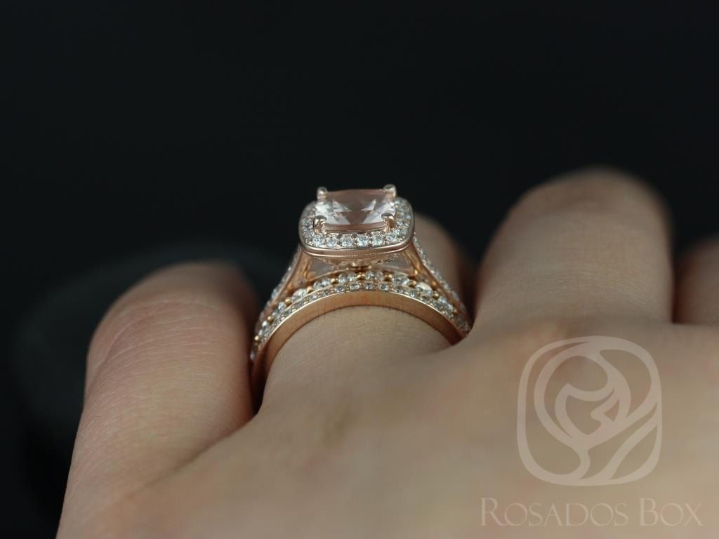 https://www.loveandpromisejewelers.com/media/catalog/product/cache/1b8ff75e92e9e3eb7d814fc024f6d8df/h/o/hollie_8mm_petite_naomi_14kt_rose_gold_cushion_morganite_and_diamonds_pave_halo_trio_wedding_set_4wm_.jpg