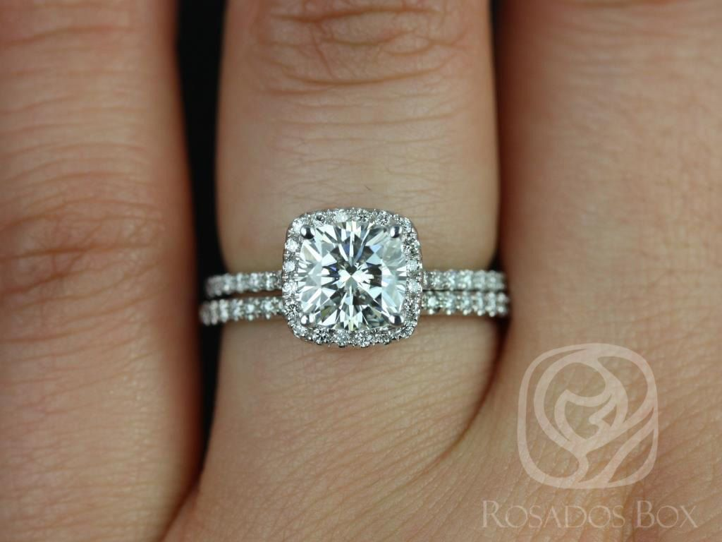 https://www.loveandpromisejewelers.com/media/catalog/product/cache/1b8ff75e92e9e3eb7d814fc024f6d8df/p/e/petite_catalina_14kt_white_gold_cushion_fb_moissanite_and_diamond_halo_wedding_set_1wm_.jpg