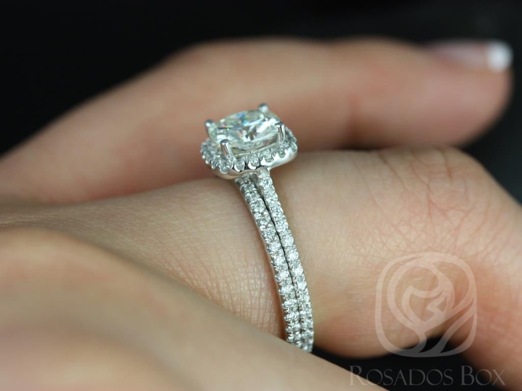 https://www.loveandpromisejewelers.com/media/catalog/product/cache/1b8ff75e92e9e3eb7d814fc024f6d8df/p/e/petite_catalina_14kt_white_gold_cushion_fb_moissanite_and_diamond_halo_wedding_set_5wm_.jpg