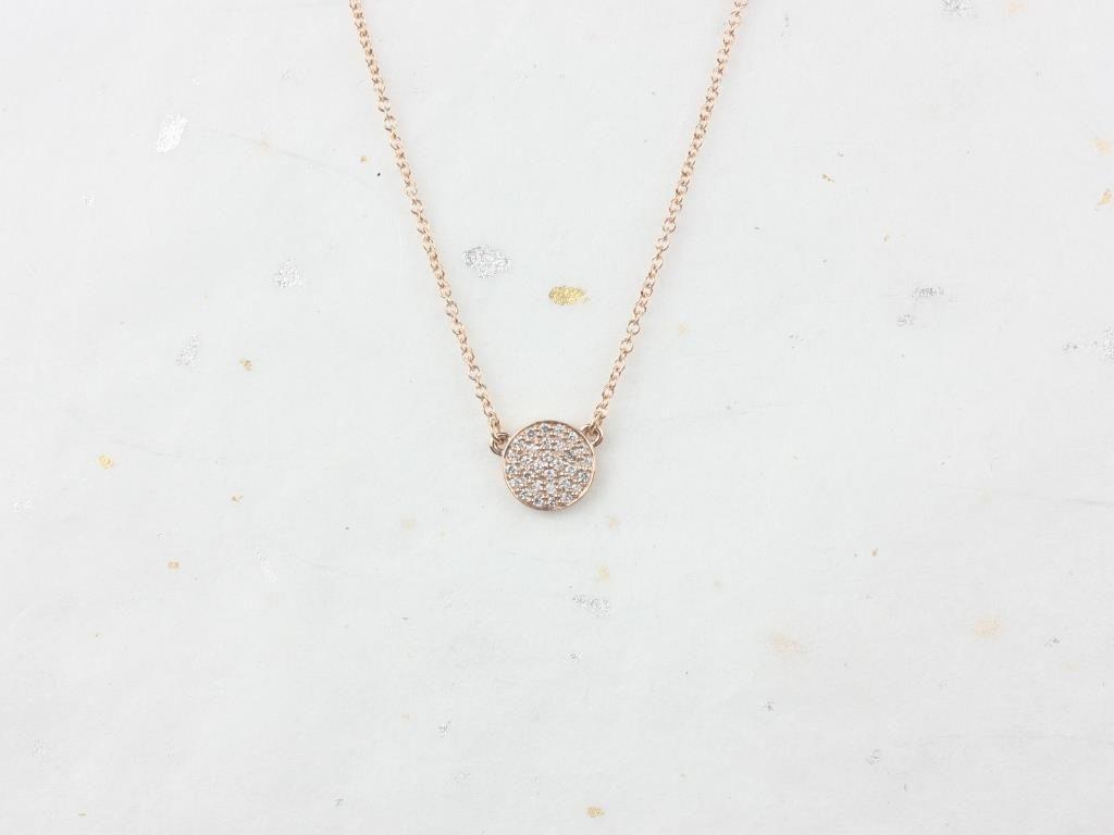 https://www.loveandpromisejewelers.com/media/catalog/product/cache/1b8ff75e92e9e3eb7d814fc024f6d8df/r/o/rosados_box_diskco_7mm_14kt_rose_gold_diamond_pave_floating_disk_necklace_2_.jpg