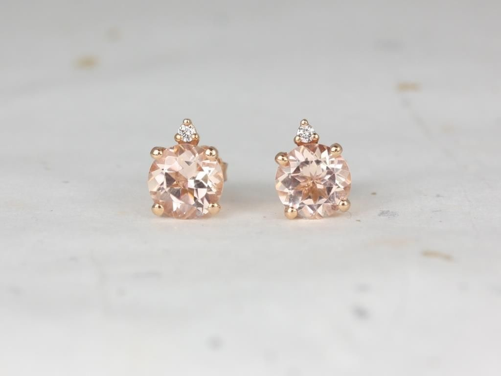https://www.loveandpromisejewelers.com/media/catalog/product/cache/1b8ff75e92e9e3eb7d814fc024f6d8df/r/o/rosados_box_nicole_7mm_14kt_rose_gold_round_morganite_and_diamond_stud_earrings_2_.jpg