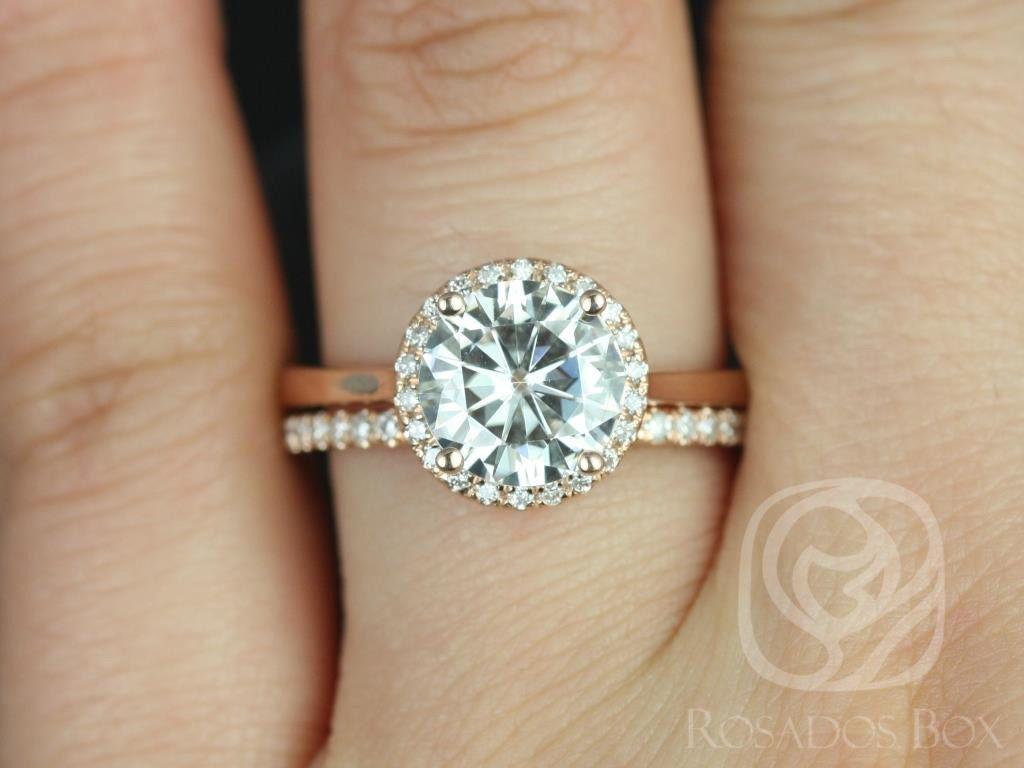 https://www.loveandpromisejewelers.com/media/catalog/product/cache/1b8ff75e92e9e3eb7d814fc024f6d8df/s/h/shannon_850mm_14kt_rose_gold_round_fb_moissanite_and_diamonds_extra_low_halo_wedding_set_1wm_.jpg