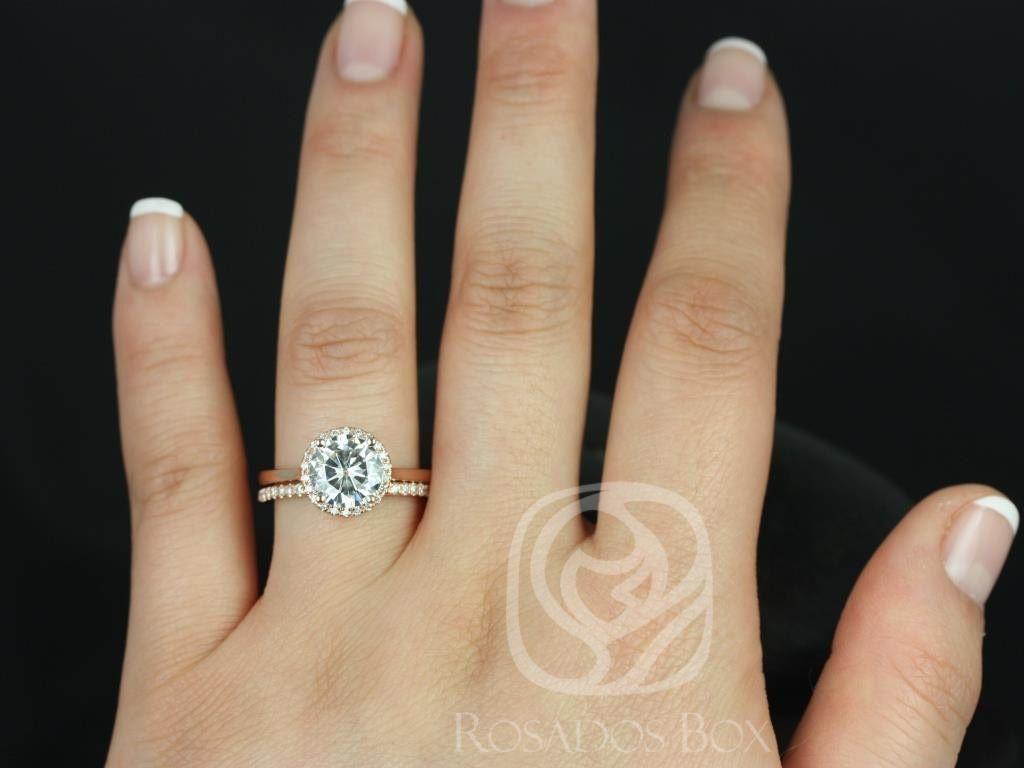 https://www.loveandpromisejewelers.com/media/catalog/product/cache/1b8ff75e92e9e3eb7d814fc024f6d8df/s/h/shannon_850mm_14kt_rose_gold_round_fb_moissanite_and_diamonds_extra_low_halo_wedding_set_2wm_.jpg