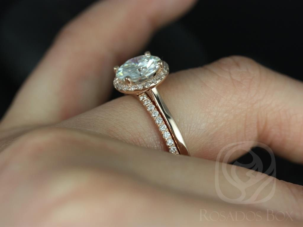 https://www.loveandpromisejewelers.com/media/catalog/product/cache/1b8ff75e92e9e3eb7d814fc024f6d8df/s/h/shannon_850mm_14kt_rose_gold_round_fb_moissanite_and_diamonds_extra_low_halo_wedding_set_5wm_.jpg