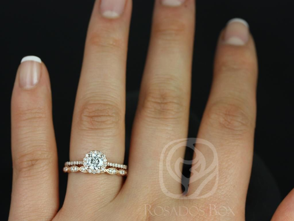 https://www.loveandpromisejewelers.com/media/catalog/product/cache/1b8ff75e92e9e3eb7d814fc024f6d8df/u/l/ultra_petite_kubian_christie_14kt_rose_gold_fb_moissanite_and_diamonds_halo_wedding_set_3wm__1.jpg