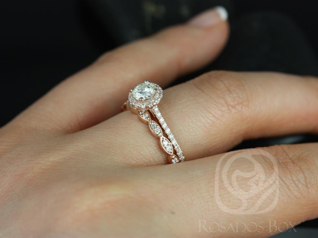 https://www.loveandpromisejewelers.com/media/catalog/product/cache/1b8ff75e92e9e3eb7d814fc024f6d8df/u/l/ultra_petite_kubian_christie_14kt_rose_gold_fb_moissanite_and_diamonds_halo_wedding_set_4wm__1.jpg