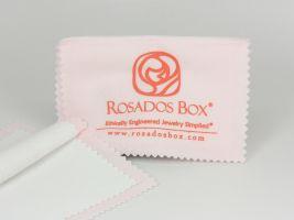 Rosados Box Polishing Cloth