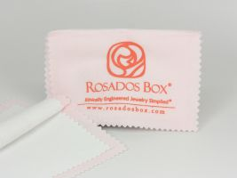 Rosados Box Polishing Cloth