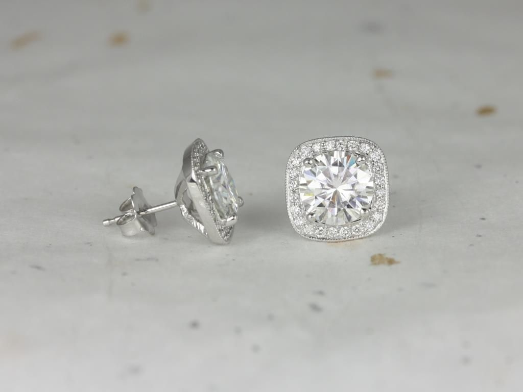 https://www.loveandpromisejewelers.com/media/catalog/product/cache/feefdef027ccf0d59dd1fef51db0610e/r/o/rosados_box_rheine_8mm_14kt_gold_round_forever_one_moissanite_diamonds_cushion_with_milgrain_halo_stud_earrings_3_.jpg