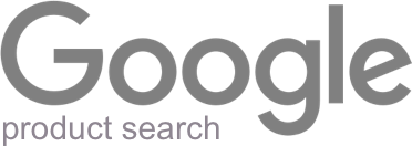 Google Product Search logo.