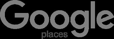 Google Places logo.