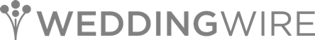 WeddingWire logo.