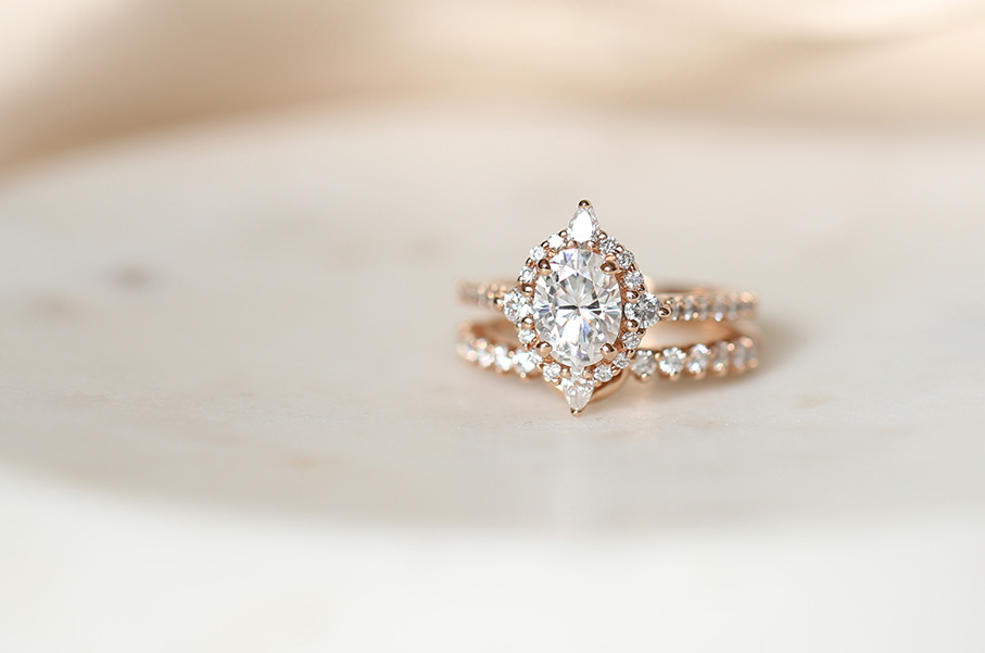 Hero - Jadis Ring | Love & Promise Jewelers